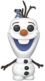 Funko Pop! Disney – Frozen II – Olaf with Bruni #733