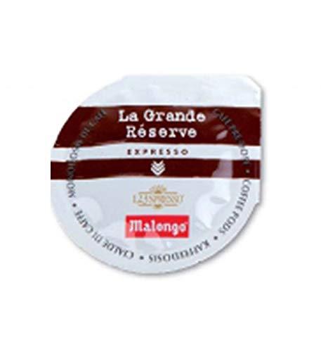Malongo - La Grande Réserve Expresso (100 kaffeedosis) - 650 Gramm