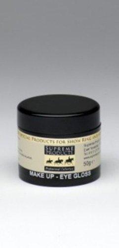 Supreme Produits de maquillage professionnel kit de brosse de Maquillage-Gloss x 50 g