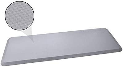 NYOrtho BedsideFloorMatsfor ElderlyFallshield – Handicap Non-Slip Beveled Edge Fall Protection