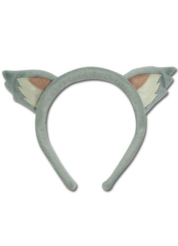 Strike Witches Minna Cosplay Ear bandeau