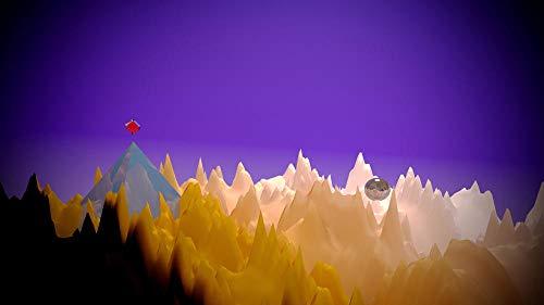 Jigsaws Puzzel,Puzzels Piramide Ruimte Laag Poly,Diy Houten Puzzle 300 Stukjes, Legpuzzels Voor Volwassen Kinderspeelgoed (38 * 26Cm)