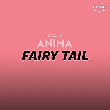 FAIRY TAIL アニメ・ソングス