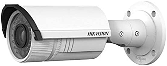 Hikvision DS-2CD2612F-IS 3D DNR & DWDR & BLC True Day/Night Audio and Alarm Optional 1.3MP Vari-Focal IR Bullet Camera