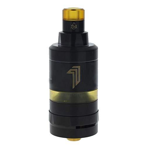 Kayfun prime Nite DLC RTA 2.0ml 22mm RTA Rebuildable Tank Atomizer E- Cigarette (Black)