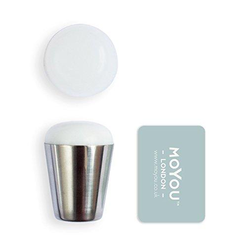 MoYou-London XL Marshmallow Stamper - Sticky
