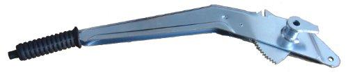 Handbremshebel für Peitz 450mm / 21mm