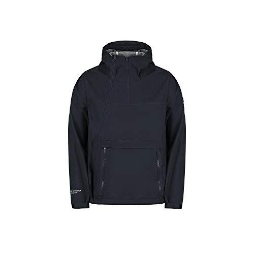 Weekend Offender Malammore Navy Jacket Large