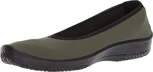 Arcopedico Women's Lolita Olive Shoe 10.5-11 M US