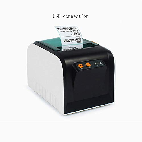 HM2 imprimante d'étiquettes autocollantes