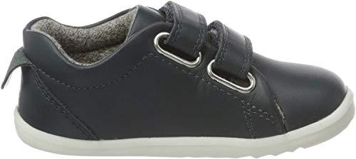 Bobux Unisex-Kinder Grass Court Sneaker, Blau (Navy Navy), 20 EU