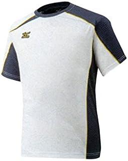 [ミズノ] 半袖TシャツMP 12JA6T0101