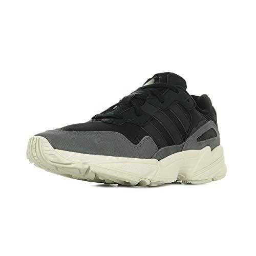 adidas Herren Yung-96 Sneaker, Schwarz (Black Ee7245), 41 1/3 EU
