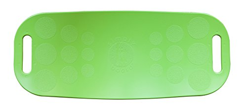 Simply Fit 30043 The Abs Legs Core Workout Balance Board (Green)