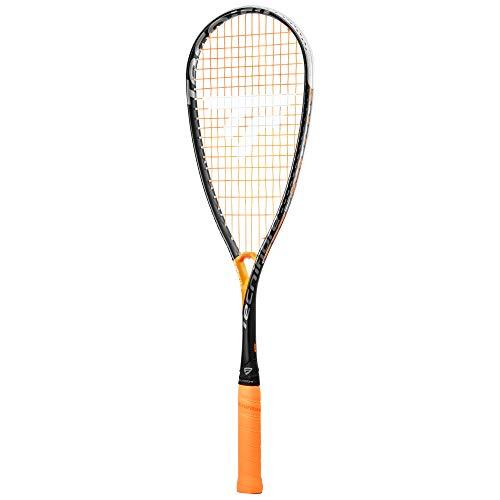 Tecnifibre DYNERGY APX 130 Raquette de Squash Adulte Unisexe, Noir, Unique
