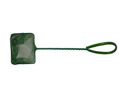 Haquoss Fishnet Medium Retino per Pesci, 8X10 cm, 4'