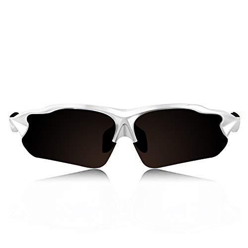 Hulislem Sports Sunglasses Polarized for Men or Women