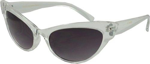 Revive Eyewear -  Occhiali da sole - Donna trasparente