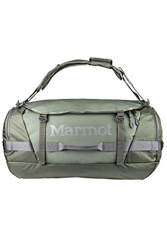 Marmot Long Hauler Duffel'' Robuste Reisetasche, Kleine Sporttasche, Weekender, 35 l Fassungsvermögen,...