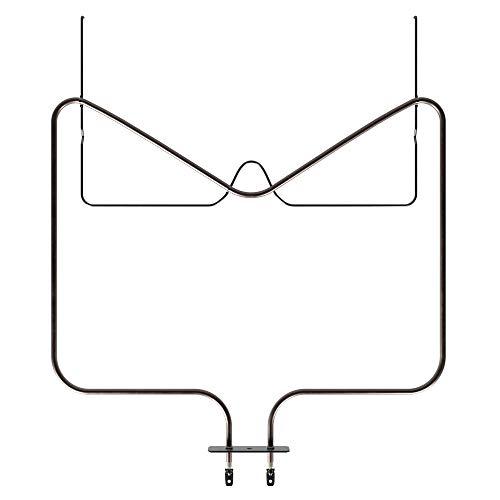 Heizelement Heizung wie Whirlpool 481010375734 Unterhitze 1150W 230V für Backofen Herd