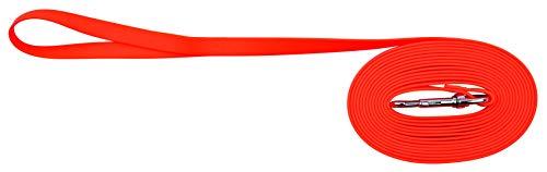 TRIXIE Easy Life Schleppleine 15 m / 17 mm orange