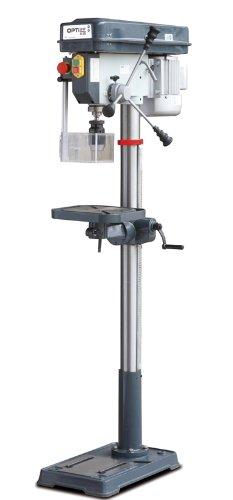Optimum taladro de columna Opti Drill B25 juego de tornillo de banco