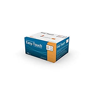 buy  EasyTouch® U-100 27g, 1cc / mL, 1/2″ ... Diabetes Care