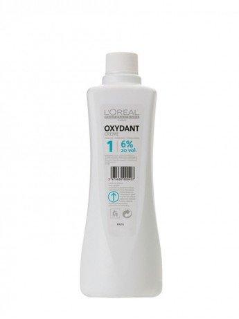 Loreal Creme Oxydant 6 % 20 Vol. 1 liter