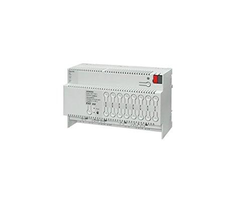 Siemens - Actuador persianas n523/11 230v corriente alterna 8 módulo