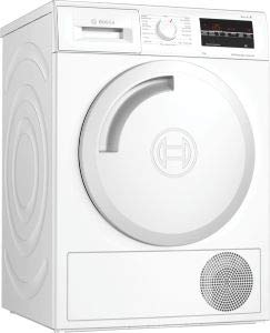 Bosch Electrodomésticos WTW83449II Secador 9 KG, A++