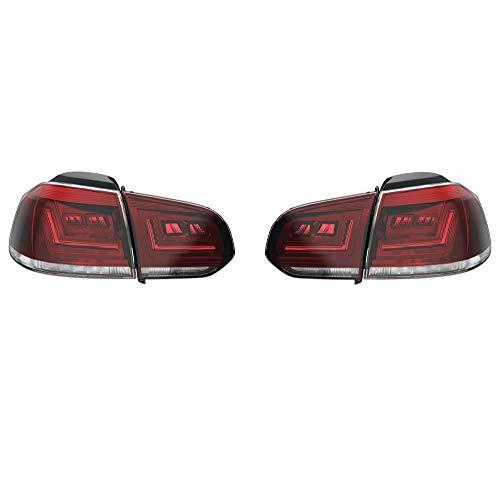 LEDriving LED Rückleuchte, inkl. LED Positionslicht, LED Bremslicht, LED Nebelschlussleuchte, dynamischer LED Blinker