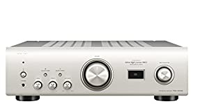 Amplificatore alta potenza DAC incorporato Stadi alta corrente