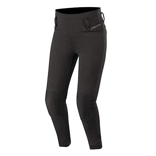 Alpinestars Motorradhose Banshee Womens Leggings Black, Schwarz, M