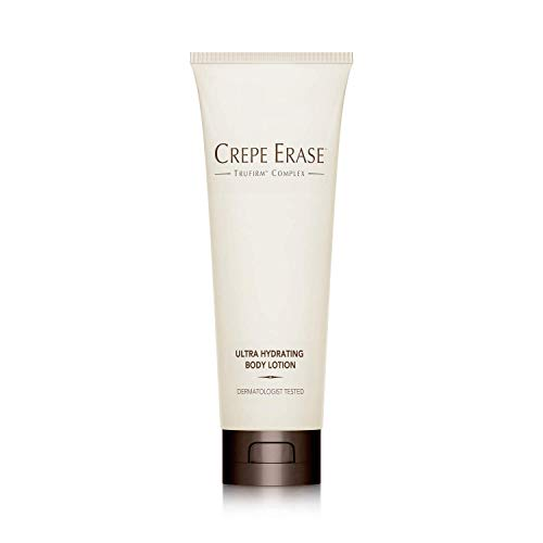 Crepe Erase – Ultra Hydrating Body Lotion – TruFirm Complex – 7.5 Fluid Ounces
