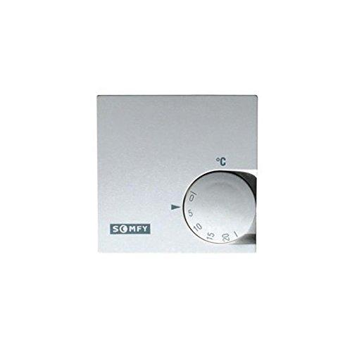 Somfy–Sensor, kabelgebunden Thermostat Somfy–9709808