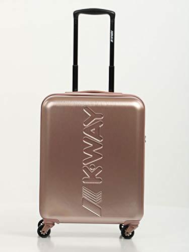 Trolley K-Way k-air metal spinner S B11 rose gold