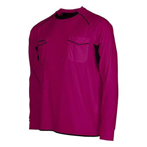 Bergamo Schiedsrichter Shirt