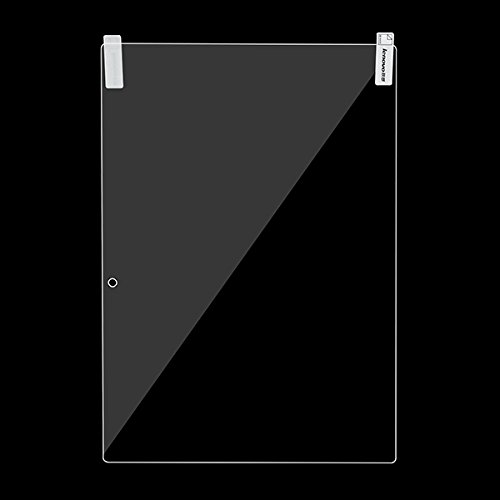 DyNamic Protector De Pantalla Universal Transparente para Lenovo Tab2 A10-70F Tablet