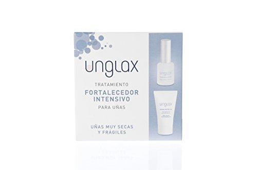UNGLAX TRATAMIENTO FORTALECEDOR INTENSIVO 12 ML + 15 ML