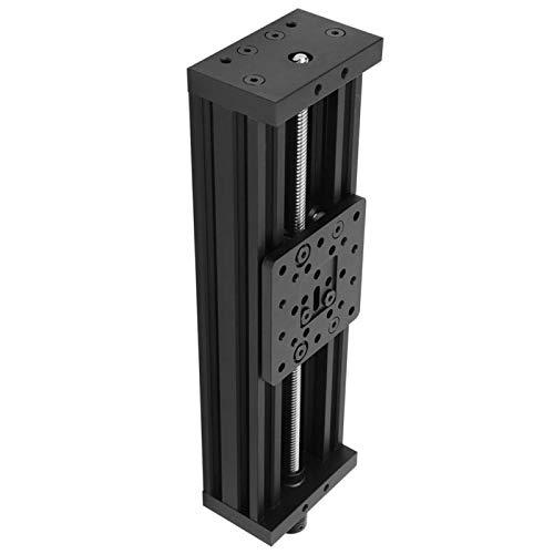 SALUTUYA Lead 8mm Linear Motion Rail 3D Printer(black, 250mm)