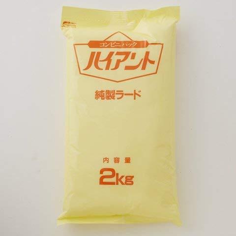 ミヨシ油脂 ハイアントラード 2kg 10個