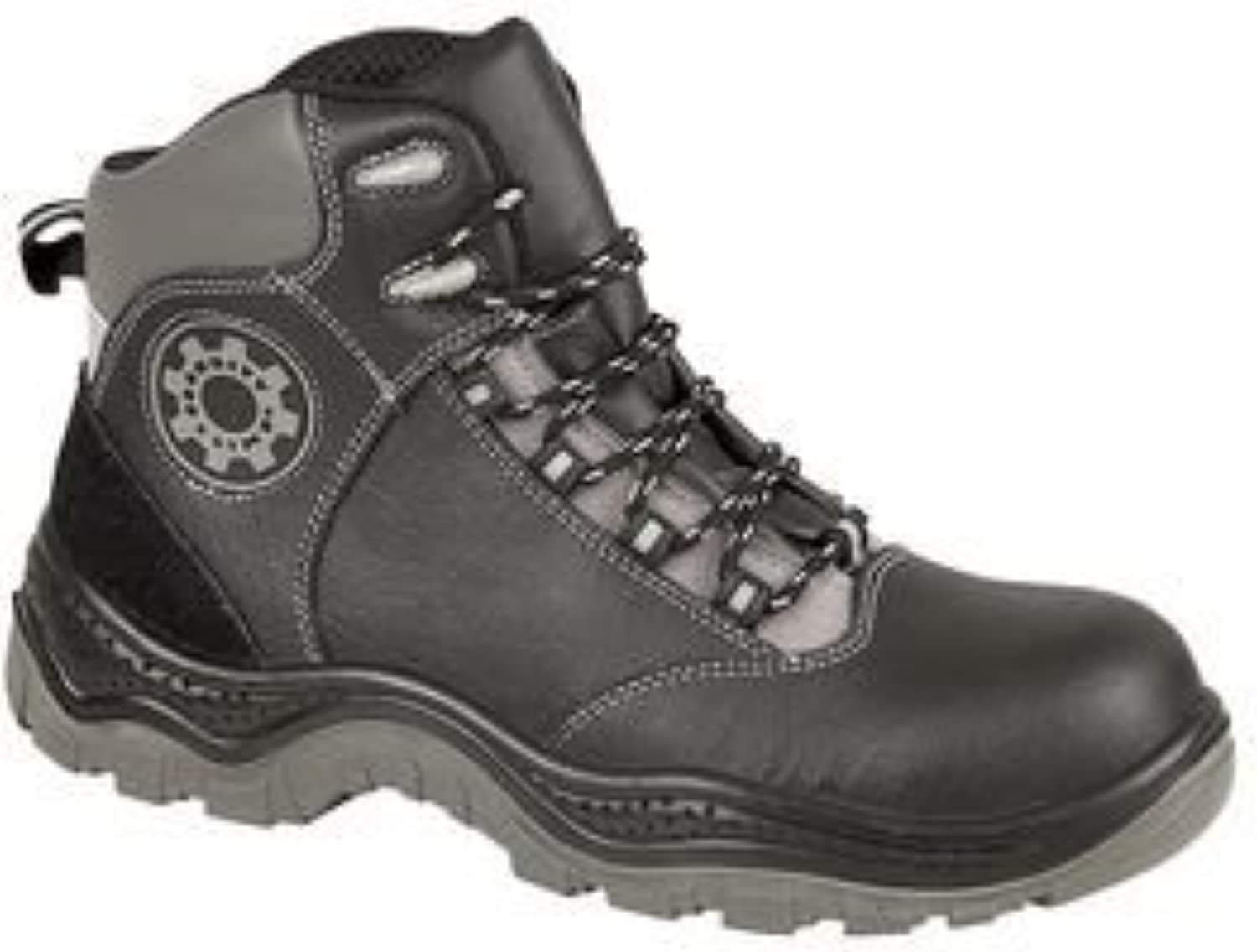 SAFETY BOOT, COMPOSITE METAL FREE, 12 BPSCA 4116-12 - HE33976 By SECURITY LINE