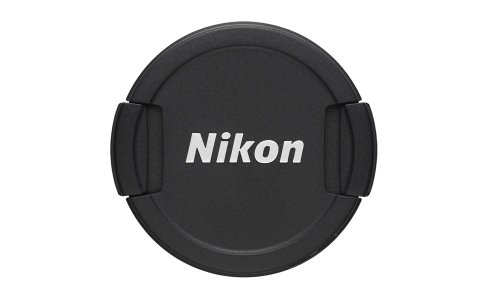Nikon LC-CP24 Snap-on Lens Cap for COOLPIX P510, P520 and P530