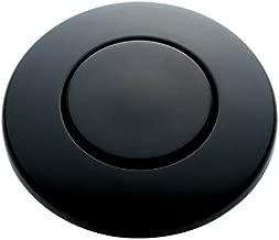 InSinkErator SinkTop Switch Push Button, Matte Black, STC-MTBLK