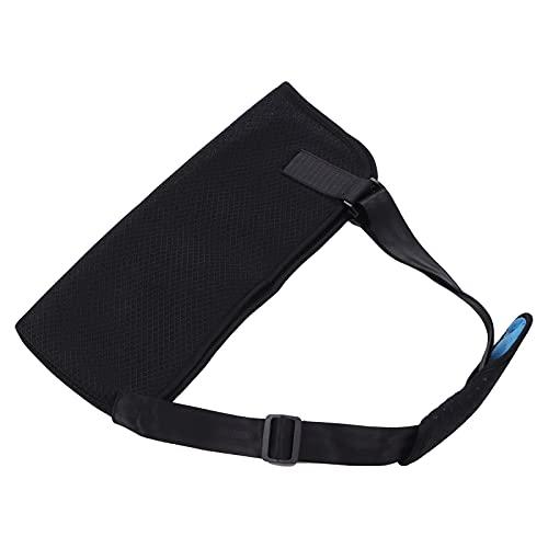 Eslinga de hombro, inmovilizador de hombro Soporte de manguito de hombro para brazo fracturado