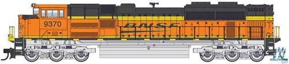 Walthers Mainline 910-9846 EMD SD70ACe BNSF Railway 9389