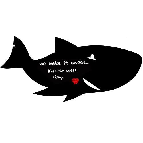 Pizarra Negra Adhesiva Pared, Pizarra Negra Autoadhesiva, Blackboard Sticker para Escribir, Dibujar, Decoración de Interiores Decoración de Bricolaje para el Hogar, Cocina, Escuela y Oficina
