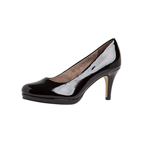 Tamaris Women Pumps, Court Shoes, Ladies Classic Court Shoes