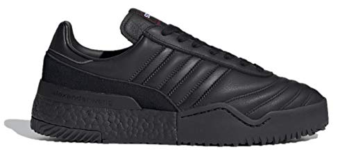 adidas Originals x Alexander Wang AW Bball Soccer Unisex Limited Collector Edition Collaboration Shoes