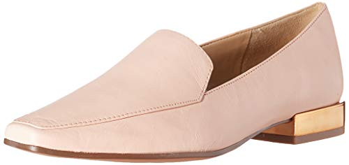 Price comparison product image Naturalizer Women's CLEA Loafer Flat,  Dusty Rose,  8.5 M US
